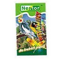NESTOR witaminy na pierzenie dla średnich papug