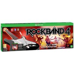 Rock Band 4 (Xbox One)