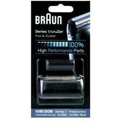 Pozostałe akcesoria do golenia  BRAUN MediaMarkt.pl