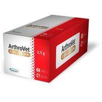 arthrovet collagen preparat na stawy z kolagenem dla psów i kotów marki Vetexpert