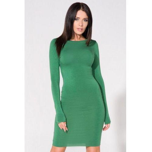 54603971c5 Zobacz ofertę Sukienka model t140 green Tessita