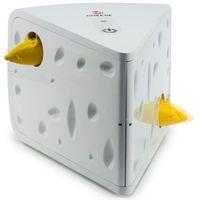 Frolicat Szwajcarski ser - interaktywna zabawka dla kotów od