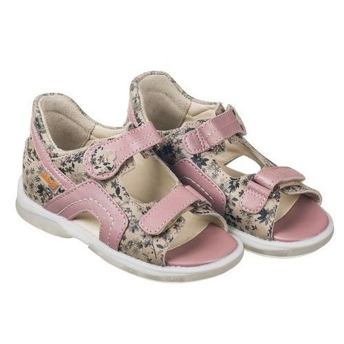 Memo Sandały profilaktyczne szafir 1fd. buty ortopedyczne memo szafir 1fd