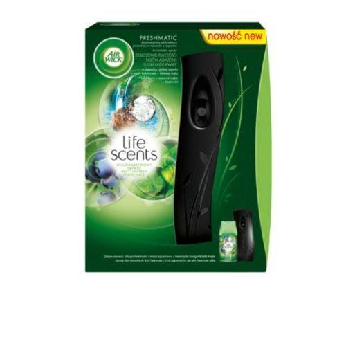 Air-wick Odświeżacz air wick fresh matic - ogrody