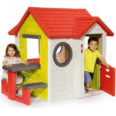 Domki i namioty dla dzieci Smoby
