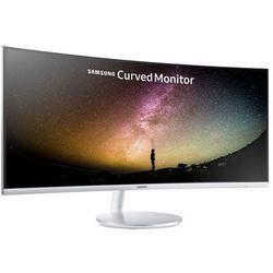 LED Samsung C34F791WQU