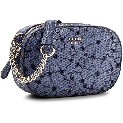 Torebka GUESS Jayne (SG) Mini Bag HWSG69 61700 BLU sklep