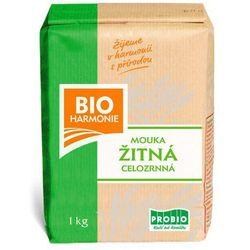 Mąki  BIOHARMONIE Organical.pl - Bio Produkty