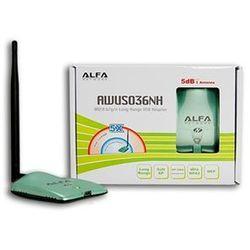 Karty sieciowe  Alfa Wasserman
