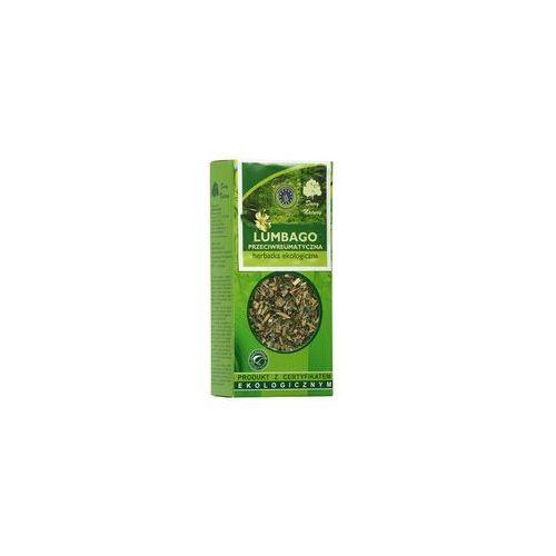 Herbata przeciwreumatyczna Lumbago BIO 50g