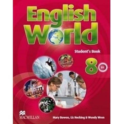 English World 8 Książka Ucznia, Wendy Wren