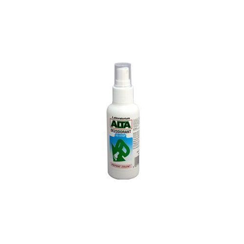 ALTA Dezodorant do stóp 100ml - Rewelacyjny upust
