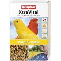 xtravital kanarki - karma premium dla kanarków 500g marki Beaphar