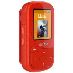 Odtwarzacze mp3 i mp4  SanDisk