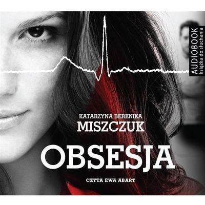 Kryminał, sensacja, przygoda Katarzyna Berenika Miszczuk TaniaKsiazka.pl
