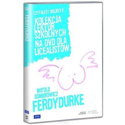 Dramaty, melodramaty Telewizja Polska InBook.pl