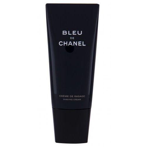 Chanel bleu de chanel krem do golenia 100 ml dla mężczyzn - Super rabat