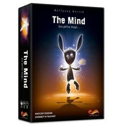 The mind. gra karciana marki Foxgames
