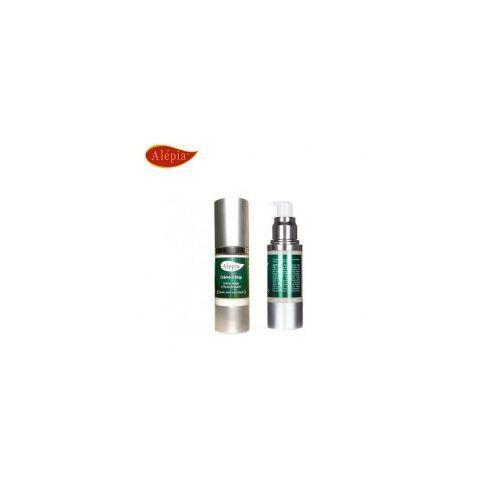Normalizujący krem na noc z olejem arganowym i olejem z laurowym - 30ml - Alepia