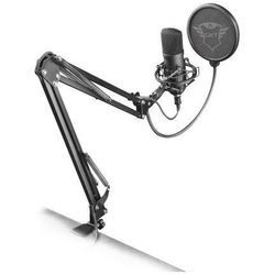 Mikrofony do komputera  Trust MediaMarkt.pl