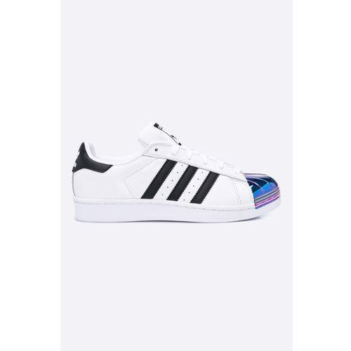 Adidas Originals - Buty Superstar Mt W