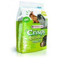 Versele-laga crispy pellets rabbits granulat dla królików miniaturowych