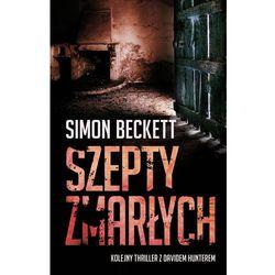 Poezja  Beckett Simon