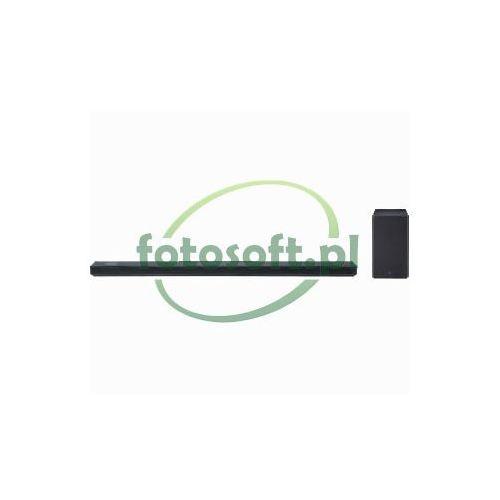 Lg Soundbar sk10y wi-fi bluetooth czarny