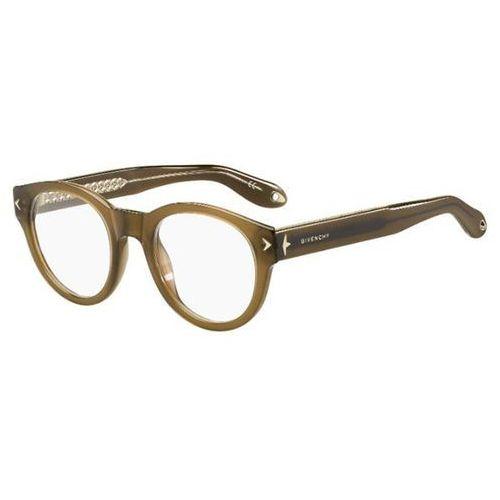 Givenchy Okulary korekcyjne gv 0031 tw5