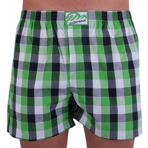e20fe073c13ec4 Zobacz ofertę Styx kąpielówki męskie XL zielony, kolor zielony