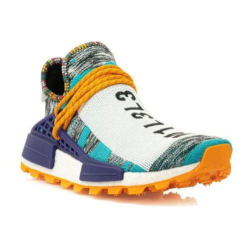 Buty sportowe męskie solar hu nmd (bb9528) marki Adidas