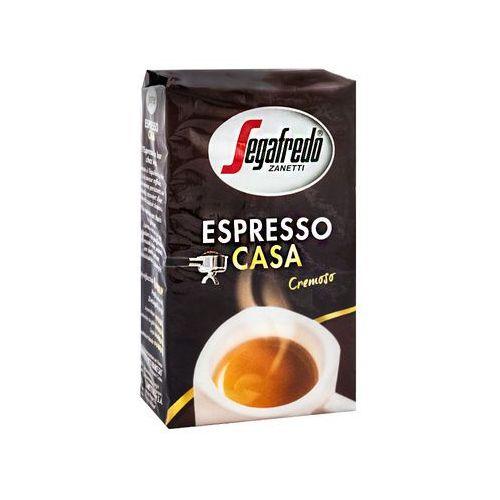 Segafredo espresso casa 2 x 0,25 kg mielona (8003410945956)