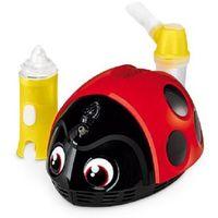 Flaem nuova Inhalator lella la coccinella biedronka + zamów z dostawą jutro! + darmowy transport!