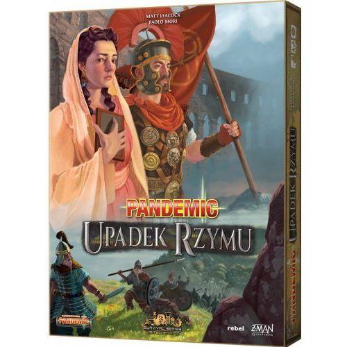 Rebel Pandemic: upadek rzymu