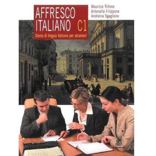 Affresco italiano C1 (9788800208505)