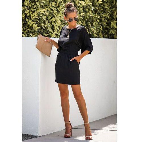 Sukienka BLIX BLACK
