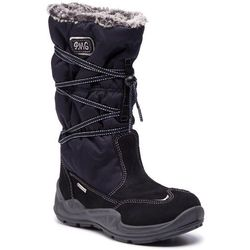 Śniegowce PRIMIGI - GORE-TEX 2388000 S Notte