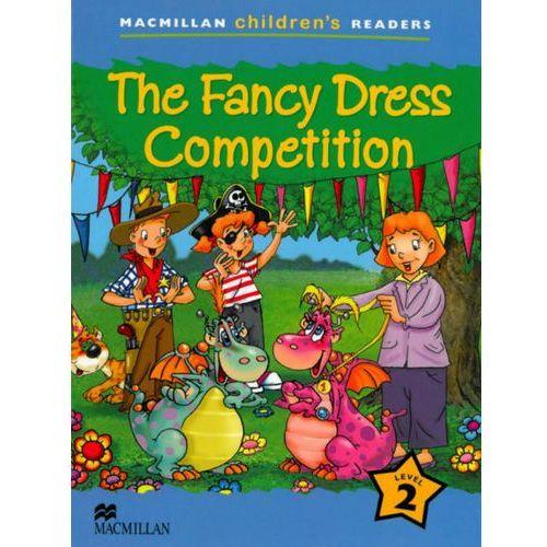 Fancy Dress Competition. Macmillan Children's Readers. Poziom 2 (9780230402027)