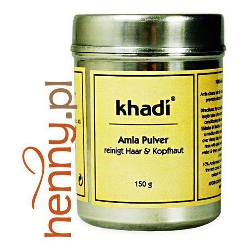 Khadi Organiczna odżywka do włosów z amli