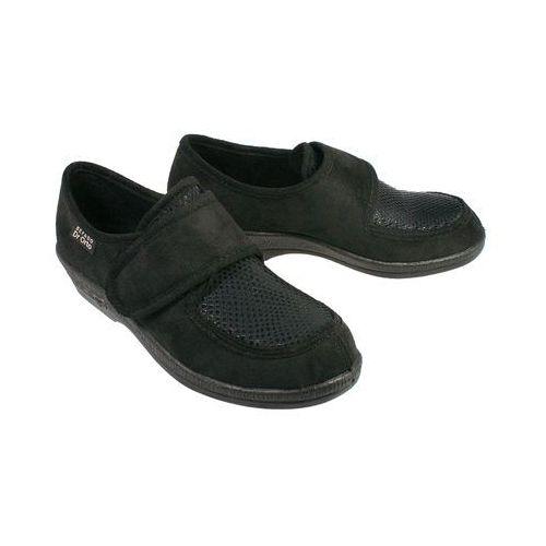 1b3a20d5f1adde Zobacz w sklepie 984d 012 czarny, obuwie profilaktyczne damskie Befado dr  orto