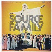 Drag city Soundtrack - source family, the