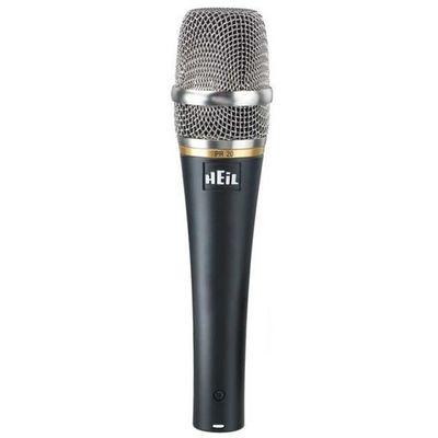 Mikrofony Heil Sound muzyczny.pl