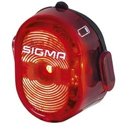 Sigma sport Sigma lampka tylna nugget ii flash
