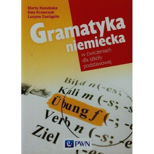 Gramatyka niemiecka w ćwiczeniach dla szkoły podstawowej, Wydawnictwo Szkolne PWN