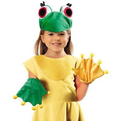Kostiumy dla dzieci Made in China PartyShop Congee.pl