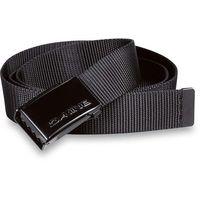pasek DAKINE - Rail Belt Black (BLACK) rozmiar: OS