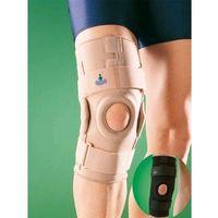 Stabilizator kolana z zawiasami 1031 - OPPO Medical