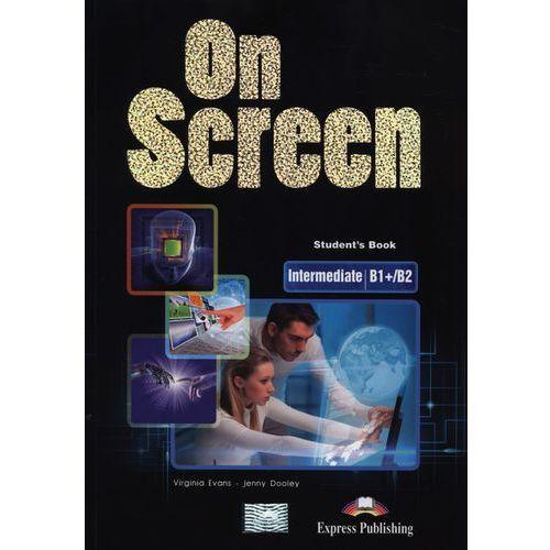 On Screen Inter.SB+writing book (2014)
