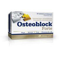 OLIMP Osteoblock Forte 60tbl (5901330040429)