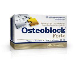 Leki na osteoporozę  Olimp Labs